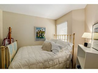 """Photo 13: 1724 CYPRESS Street in Vancouver: Kitsilano Townhouse for sale in """"CYPRESS MEWS"""" (Vancouver West)  : MLS®# V1083303"""