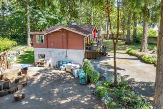 Photo 43: 4498 Colwin Rd in : CR Campbell River South House for sale (Campbell River)  : MLS®# 879358
