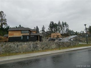 Photo 3: 3677 Coleman Place in Victoria: Co Latoria Residential Land for sale (Colwood)  : MLS®# 298117