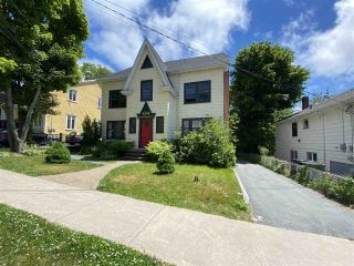 Main Photo: 6378 South Street in Halifax: 2-Halifax South Multi-Family for sale (Halifax-Dartmouth)  : MLS®# 202012797