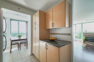 """Photo 12: 803 6659 SOUTHOAKS Crescent in Burnaby: Highgate Condo for sale in """"GEMINI II"""" (Burnaby South)  : MLS®# R2615753"""