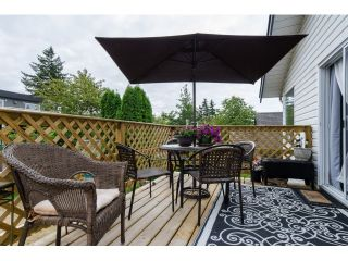 Photo 19: 938 STEVENS ST: White Rock House for sale (South Surrey White Rock)  : MLS®# F1449052