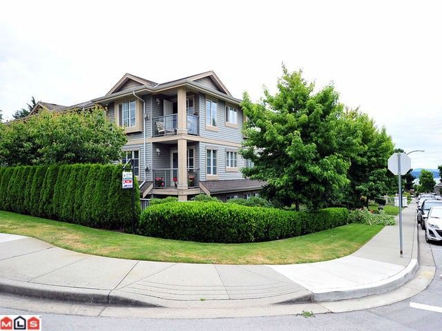 "Main Photo: 205 1280 MERKLIN Street: White Rock Condo for sale in ""THE PATTERSON"" (South Surrey White Rock)  : MLS®# F1220142"