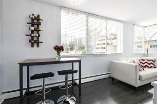 "Photo 8: 202 1850 COMOX Street in Vancouver: West End VW Condo for sale in ""El Cid"" (Vancouver West)  : MLS®# R2490082"