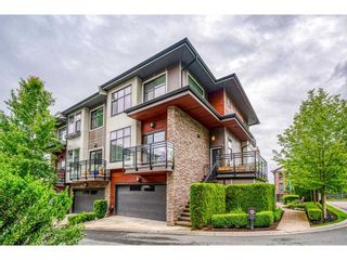 """Photo 27: 66 2687 158 Street in Surrey: Grandview Surrey Townhouse for sale in """"Jacobsen"""" (South Surrey White Rock)  : MLS®# R2594391"""