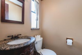 Photo 11: 6706 KNEALE Place in Burnaby: Montecito Townhouse for sale (Burnaby North)  : MLS®# R2589757
