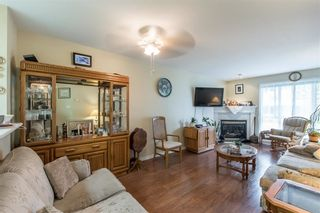 Photo 8: 409 12207 224 STREET in Maple Ridge: West Central Condo for sale : MLS®# R2395350