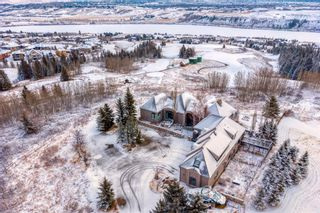 Photo 49: 19 Wildflower Hill in Rural Rocky View County: Rural Rocky View MD Detached for sale : MLS®# A1104933