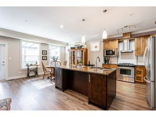 """Photo 8: 21154 80A Avenue in Langley: Willoughby Heights Condo for sale in """"Yorkville"""" : MLS®# R2552209"""