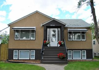 Photo 1: 9148 81 Avenue NW: Edmonton House for sale