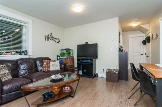 Photo 19: 21031 77 Avenue in Langley: Willoughby Heights House for sale : MLS®# R2249710
