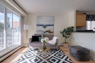 Photo 4: 312 1029 14 Avenue SW in Calgary: Beltline Apartment for sale : MLS®# A1148172