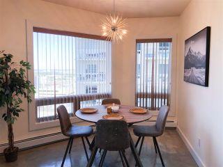 Photo 7: 2001 10136 104 Street in Edmonton: Zone 12 Condo for sale : MLS®# E4254828