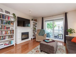 "Photo 6: 48 7179 201 Street in Langley: Willoughby Heights Townhouse for sale in ""The Denin"" : MLS®# R2494806"