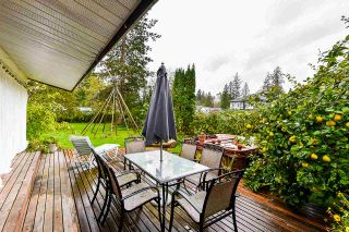 Photo 36: 13461 232 Street in Maple Ridge: Silver Valley House for sale : MLS®# R2512308