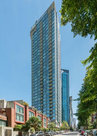 """Photo 28: 2601 1211 MELVILLE Street in Vancouver: Coal Harbour Condo for sale in """"THE RITZ"""" (Vancouver West)  : MLS®# R2625301"""