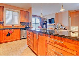 Photo 10: 105 88 ARBOUR LAKE Road NW in Calgary: Arbour Lake Condo for sale : MLS®# C4094540