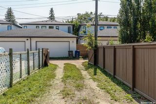 Photo 50: 1134 6th Street East in Saskatoon: Haultain Residential for sale : MLS®# SK849202
