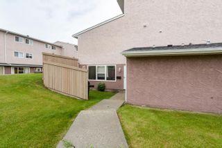 Photo 21: 9 13570 38 Street in Edmonton: Zone 35 Townhouse for sale : MLS®# E4262797