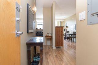 Photo 2: 418 409 Swift St in : Vi Downtown Condo for sale (Victoria)  : MLS®# 879047
