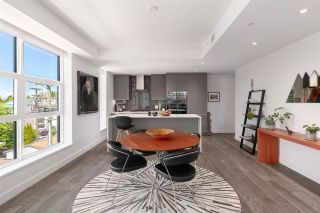 """Photo 13: 305 717 W 17TH Avenue in Vancouver: Cambie Condo for sale in """"Heather & 17th"""" (Vancouver West)  : MLS®# R2581500"""