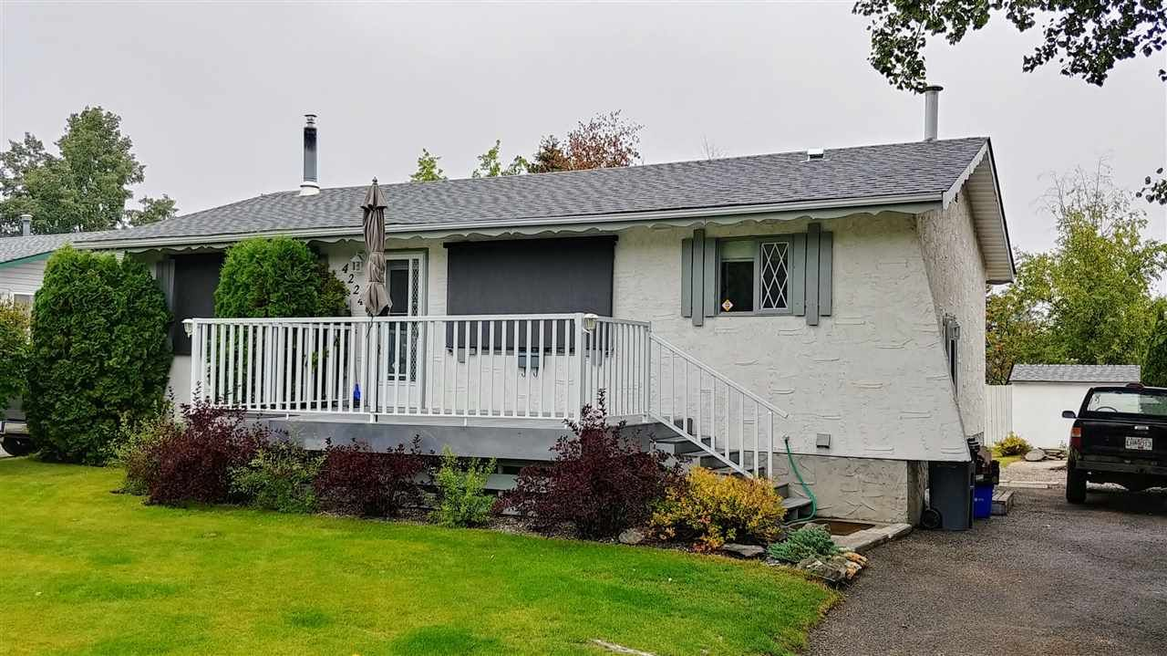 Main Photo: 4224 GUEST CRESCENT in : Pinewood House for sale : MLS®# R2301444