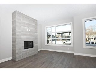 Photo 5: 2212 26 Street SW in CALGARY: Killarney_Glengarry Residential Attached for sale (Calgary)  : MLS®# C3601558