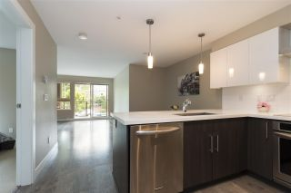 "Photo 3: 210 7131 STRIDE Avenue in Burnaby: Edmonds BE Condo for sale in ""Storybook by LedMac"" (Burnaby East)  : MLS®# R2338756"