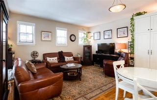 """Photo 9: 9 12 E ROYAL Avenue in New Westminster: Fraserview NW Townhouse for sale in """"Nurses Lodge at Victoria Hill"""" : MLS®# R2340529"""