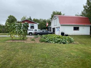 Photo 2: 3984 Cameron Settlement Road in Caledonia: 303-Guysborough County Residential for sale (Highland Region)  : MLS®# 202106224