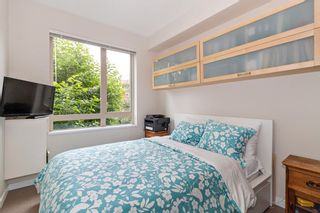 "Photo 15: 108 139 W 22ND Street in North Vancouver: Central Lonsdale Condo for sale in ""Anderson Walk"" : MLS®# R2402115"