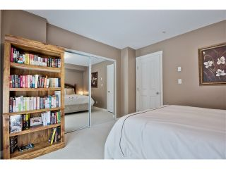 """Photo 7: 114 675 PARK Crescent in New Westminster: GlenBrooke North Townhouse for sale in """"WINCHESTER"""" : MLS®# V1051664"""