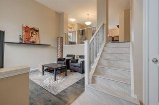 Photo 7: 191 5604 199 Street in Edmonton: Zone 58 Townhouse for sale : MLS®# E4242882