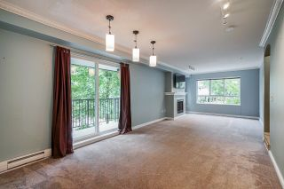 """Photo 4: 143 6747 203 Street in Langley: Willoughby Heights Townhouse for sale in """"Sagebrook"""" : MLS®# R2613063"""