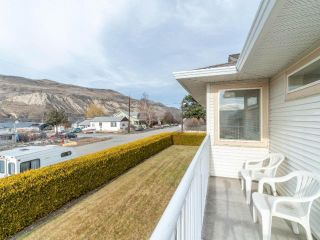 Photo 8: 38 807 RAILWAY Avenue: Ashcroft Apartment Unit for sale (South West)  : MLS®# 155069