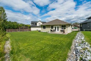 Photo 25: 1439 OMINECA Place in Prince George: Charella/Starlane House for sale (PG City South (Zone 74))  : MLS®# R2486806