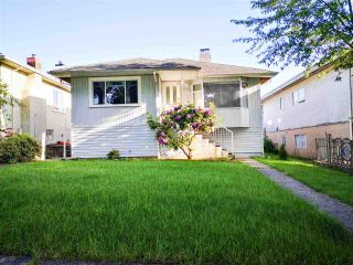 Main Photo: 2670 E 25TH Avenue in Vancouver: Renfrew Heights House for sale (Vancouver East)  : MLS®# R2547119