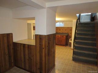 Photo 11: 605 Elgin Avenue in Winnipeg: Residential for sale (5A)  : MLS®# 1728442