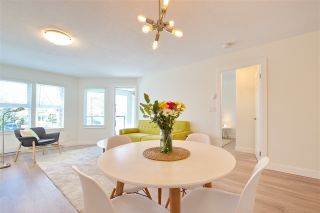 """Photo 6: 110 99 BEGIN Street in Coquitlam: Maillardville Condo for sale in """"Le Chateau"""" : MLS®# R2248058"""