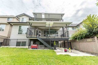 Photo 20: 1394 MARGUERITE Street in Coquitlam: Burke Mountain House for sale : MLS®# R2090417