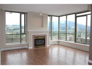 """Photo 2: 2303 3070 GUILDFORD Way in Coquitlam: North Coquitlam Condo for sale in """"LAKESIDE TERRACE"""" : MLS®# V1022601"""