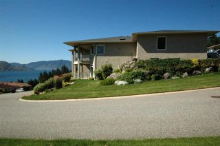 Photo 17: 120 5300 Huston Road: Peachland House for sale : MLS®# 10101376
