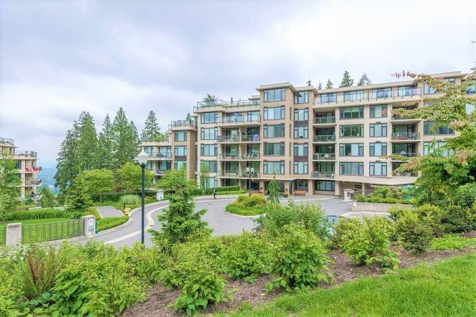 """Main Photo: 903 2950 PANORAMA Drive in Coquitlam: Westwood Plateau Condo for sale in """"CASCADE"""" : MLS®# R2333765"""