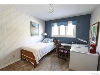 Photo 13: 14 Birkenhead Avenue in Winnipeg: Tuxedo Residential for sale (1E)  : MLS®# 1626083
