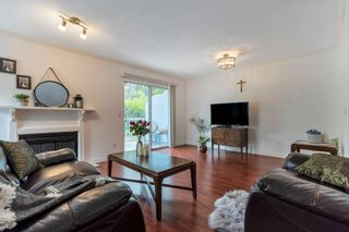 """Photo 3: 4 8220 121A Street in Surrey: Queen Mary Park Surrey Townhouse for sale in """"BARKERVILLE II"""" : MLS®# R2508903"""