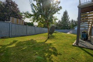 """Photo 25: 31328 MCCONACHIE Place in Abbotsford: Abbotsford West House for sale in """"RES S OF SFW & W OF GLADW"""" : MLS®# R2504772"""