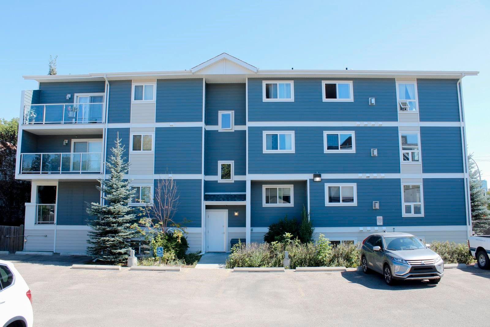 Main Photo: 402 10710 116 Street in Edmonton: Zone 08 Condo for sale : MLS®# E4259616