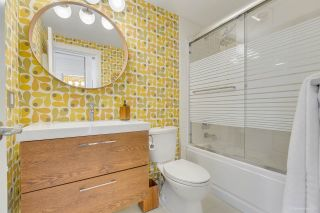 """Photo 14: 109 340 W 3RD Street in North Vancouver: Lower Lonsdale Condo for sale in """"MCKINNON HOUSE"""" : MLS®# R2550122"""