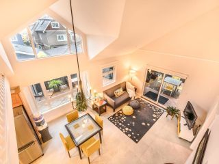 """Main Photo: 5 227 E 11TH Street in North Vancouver: Central Lonsdale Townhouse for sale in """"ST. ANDREWS COURT"""" : MLS®# R2628939"""