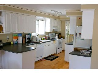 Photo 4: 1351 OXFORD Street in Coquitlam: Park Ridge Estates House for sale : MLS®# V821260